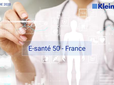 E-santé 50 France
