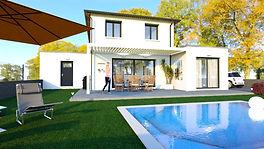 Constructeur maison Vaucluse, Constructeur maison Gard, Constructeur maison Herault