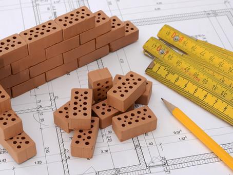 Les étapes de gros oeuvre lors de la construction de votre maison