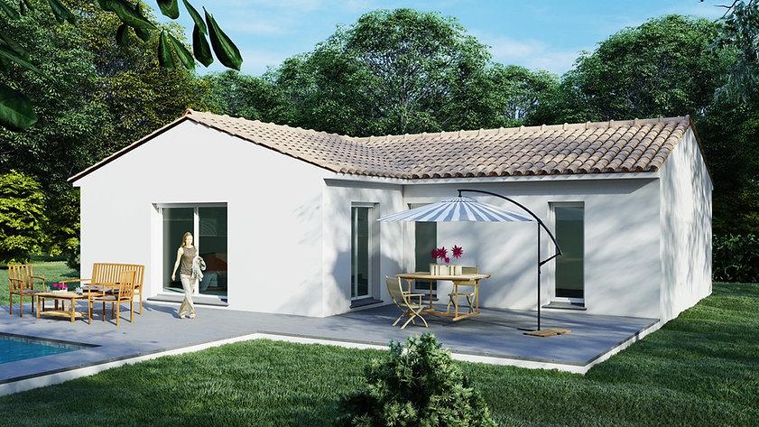 Constructeur maison Vaucluse, Consctructeur maison Gard, Constructeur maison Hérault