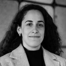 Marina Chrysikopoulou