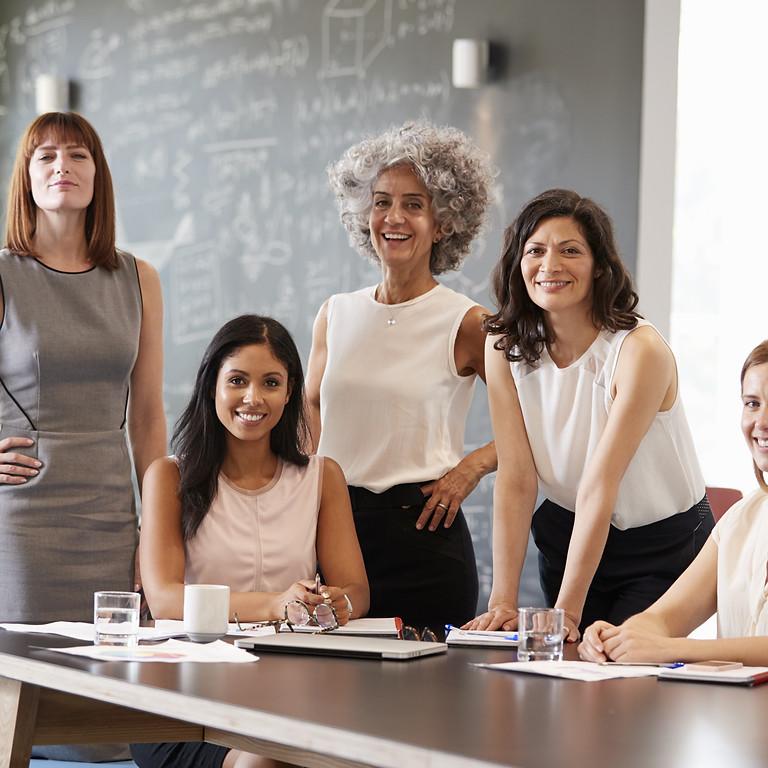 Summer 2021 WLW Leadership Development Program (June 24 - Sept 2)
