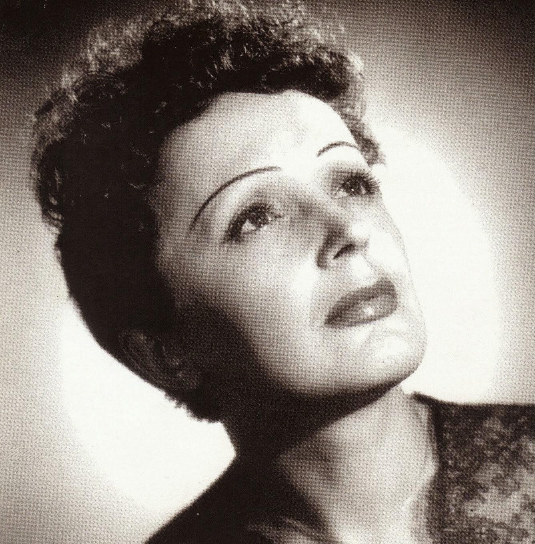 Edith Piaf Trio