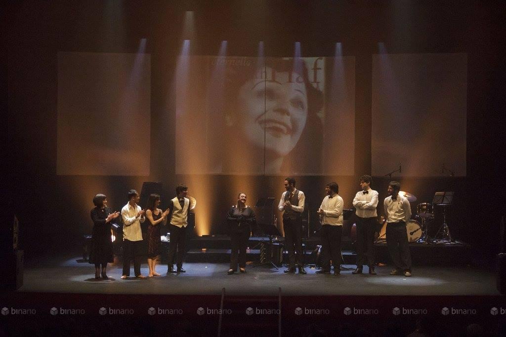 Edith Piaf cien años de una leyenda 2