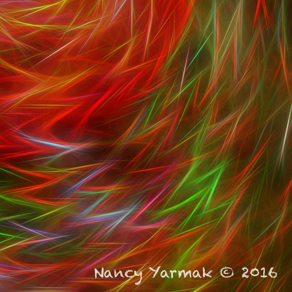 Japanese Maple-Nancy Yarmak