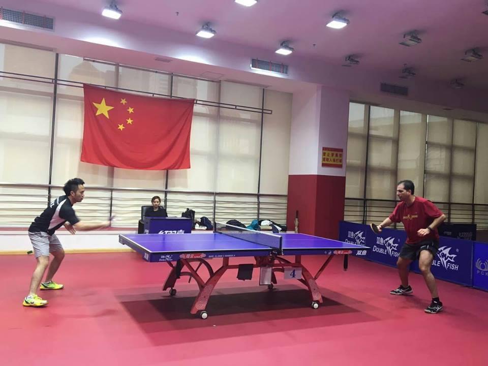 FSU Table Tennis represented in China.jpg