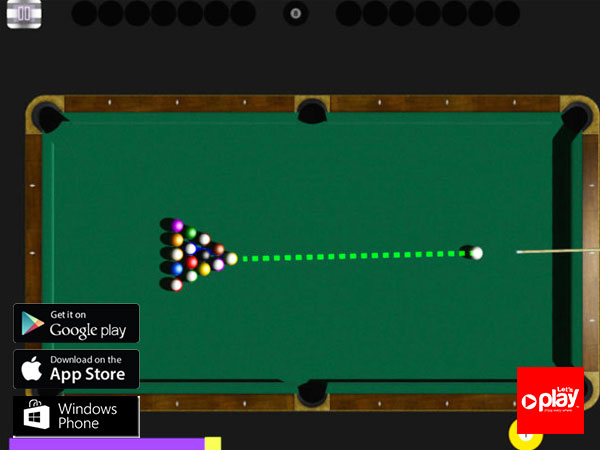3D Snooker | Let's Play รับทําแอพ