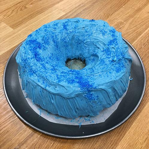 Original Moonshine Cake Blue