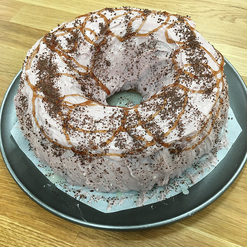 99 Blackberry Liquor Chocolate Cake