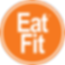 Eat Fit NOLA logo