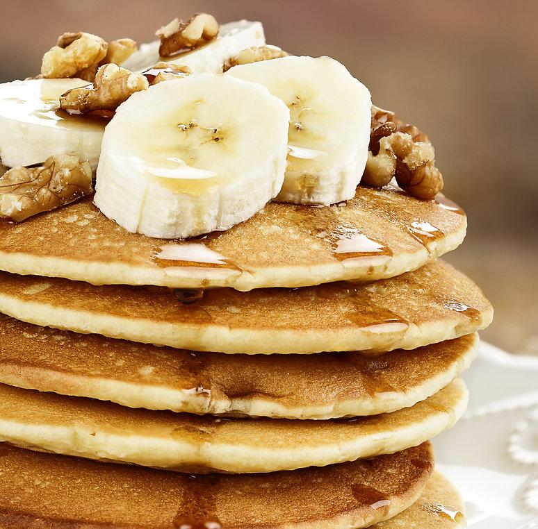 Protein pancakes, Gluten free