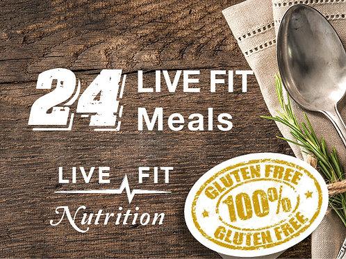 24 Delicious Meals