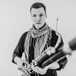 Wiktor Krzak - fagot