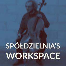 Spółdzielnia's Workspace