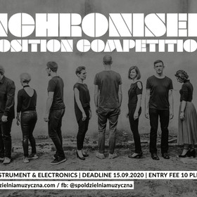 Synchronised - Composition Competition