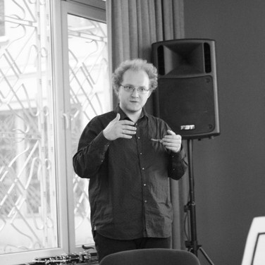 #5 Salvatore Sciarrino, Ośrodek Kultury Norwida