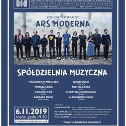 Ars Moderna 2019
