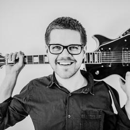 Michał Lazar - gitara