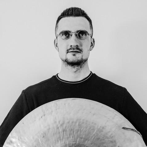 Aleksander Wnuk - perkusja