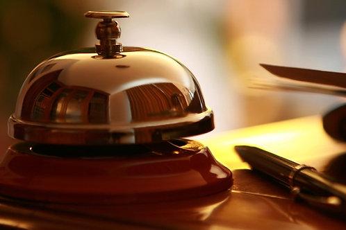 On Call Concierge