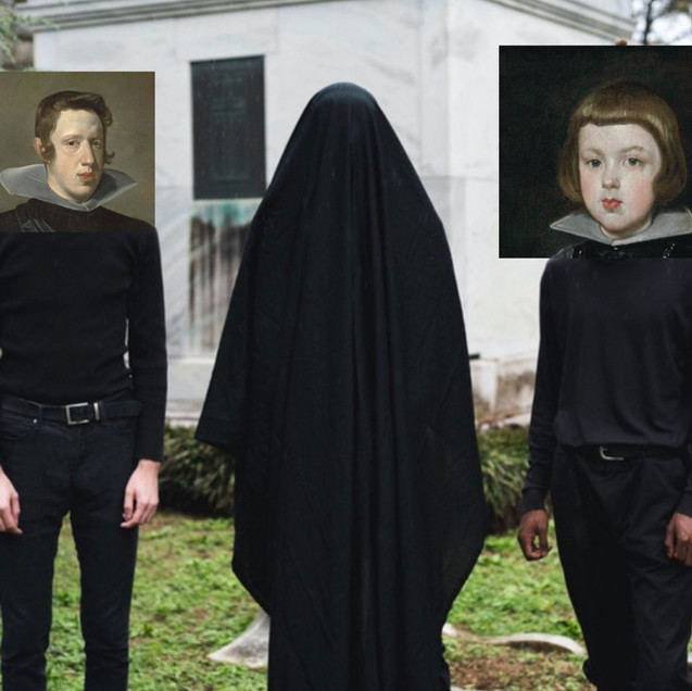Velázquez ///Postponed to a new date 2023 ////