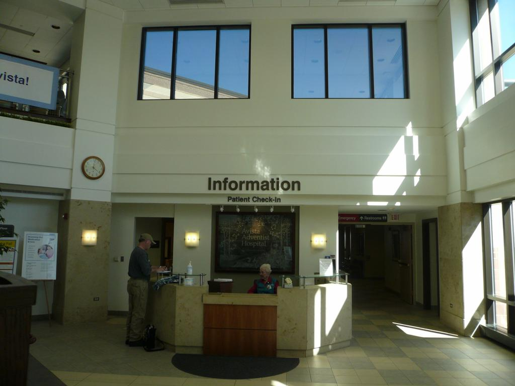 Avista Hospital