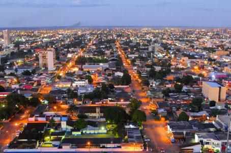 Rondônia: um estado que cresce, mas não se desenvolve.