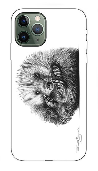 'Benny Boy' - Wildlife Aid Charity phone case