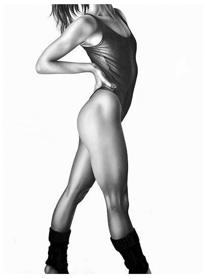 Zoe Dance 1