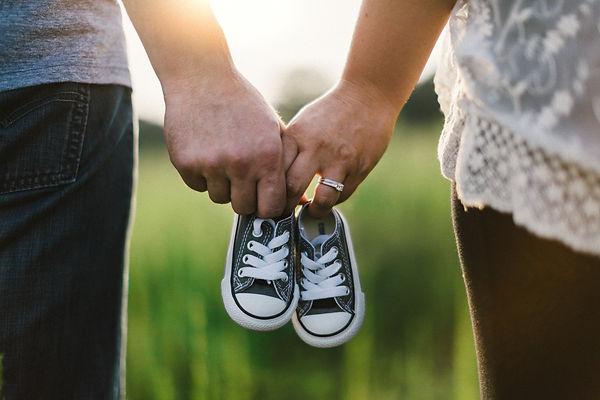 separación de pareja, divorcio