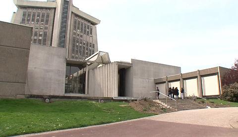 Bureau d'aide aux victimes du Tribunal de Grande Instance de Créteil