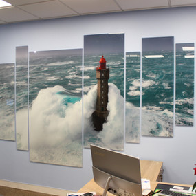 Картина для офиса