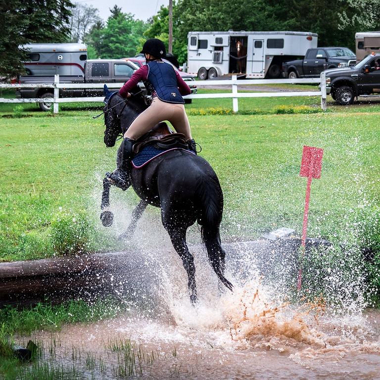 Hobby Horse Trials