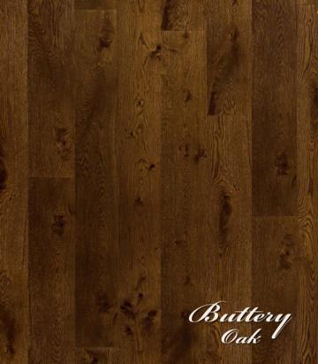 Buttery Oak