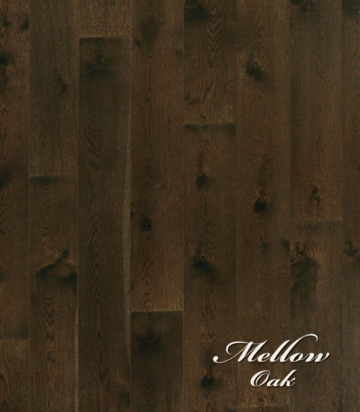 Mellow Oak