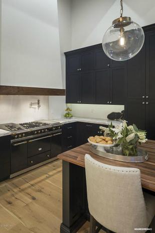 Silverleaf - Kitchen