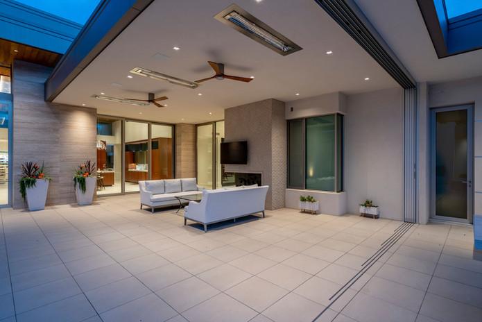 Custom Home | Modern | Paradise Valley