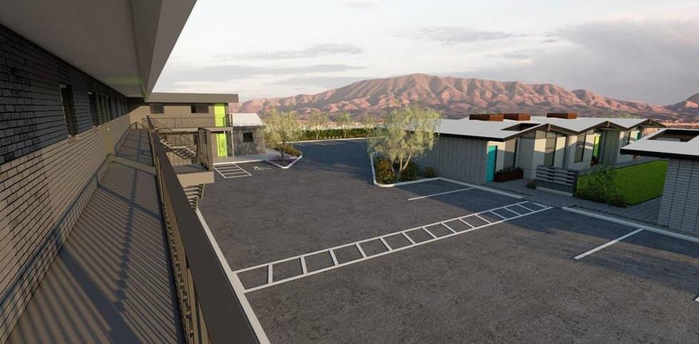 Bolte Homes | Morningside Pointe Exterior Render