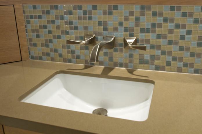 Carr - Bathroom
