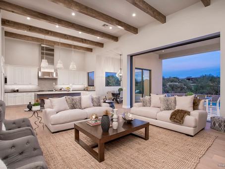 TOP NINE REASONS TO BUILD A CUSTOM HOME