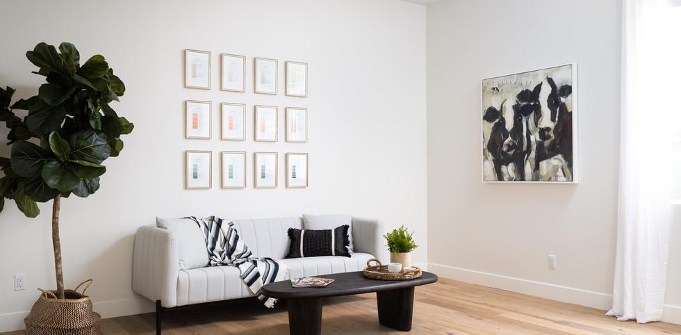 Diller Grove - Sitting Room