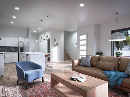 Multifamily Building in Phoenix