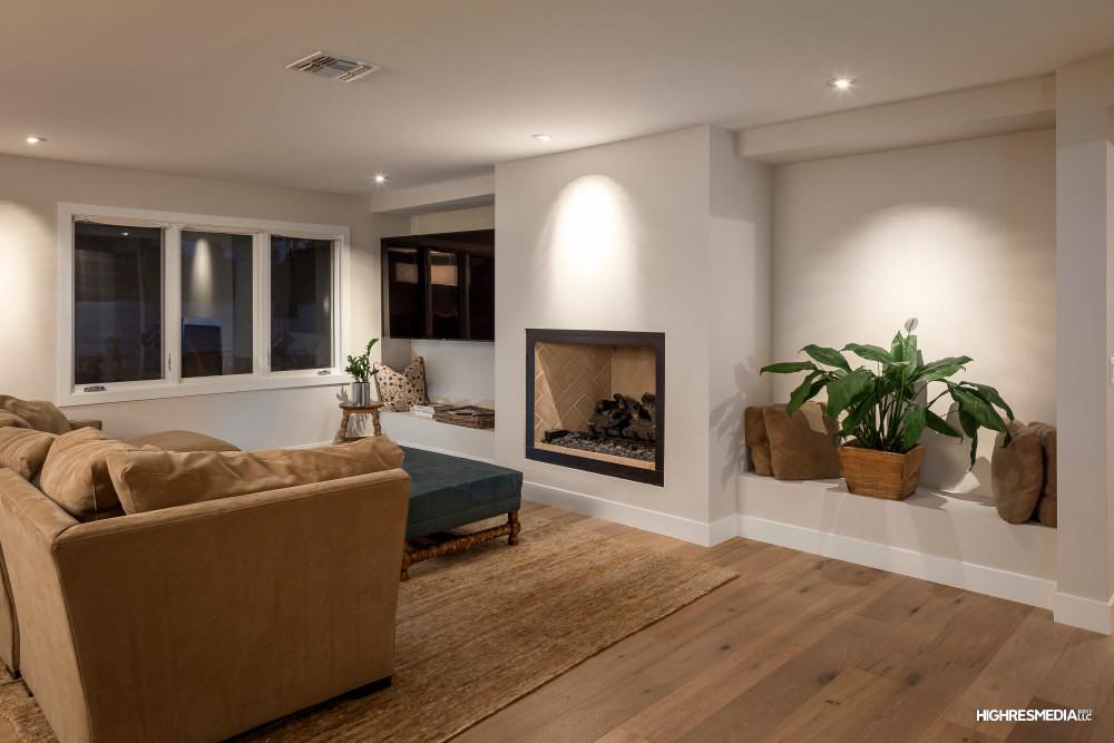 Hillis - Living Room