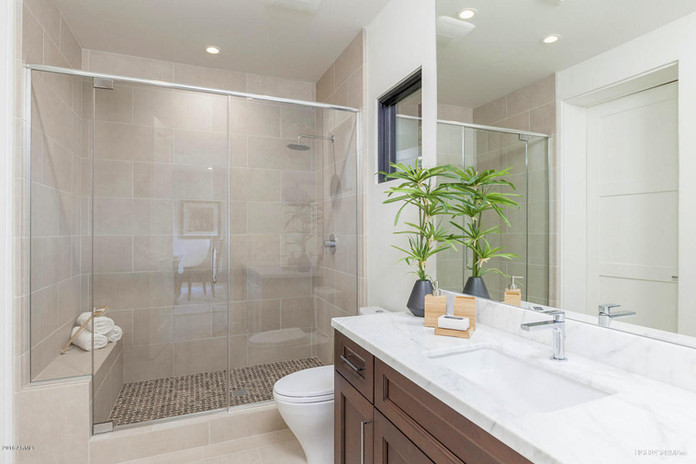 Bolte Homes | Paradise Valley Farms Renovation