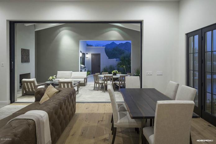Silverleaf - Family Room
