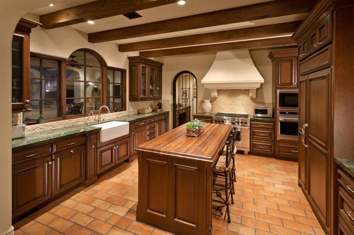 Solcito - Kitchen