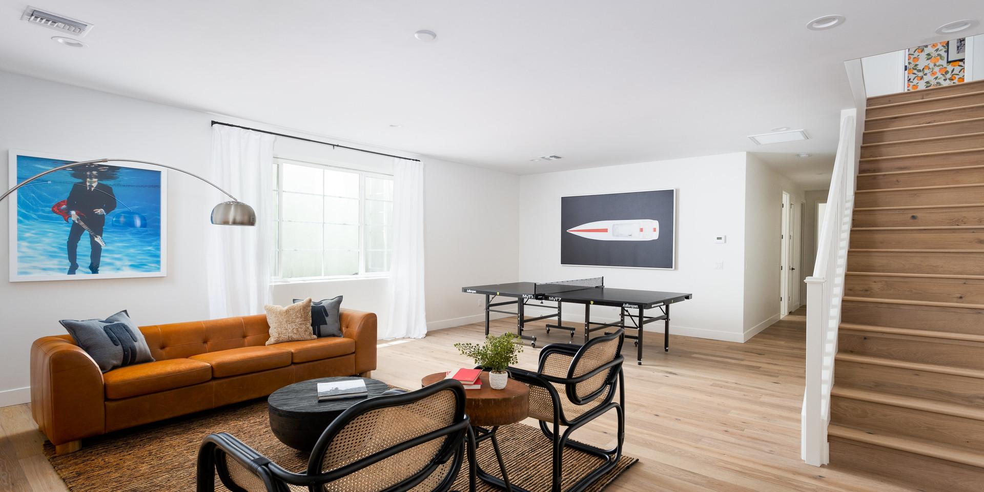 Diller Grove - Family Room