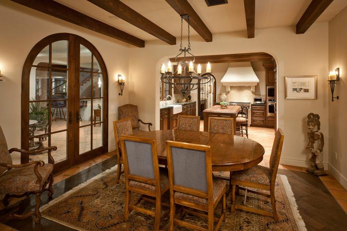 Solcito - Dining Room