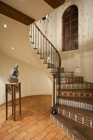 Solcito - Spiral Staircase