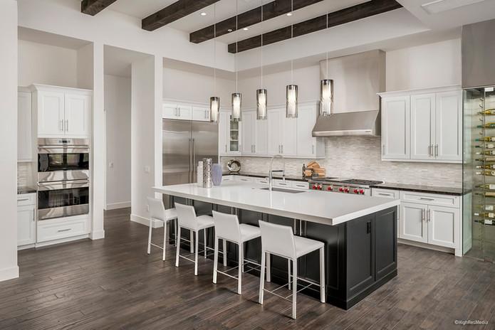 Desert Hills - Kitchen